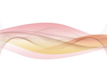 Abstrakt Hintergrund  Wellen rauch