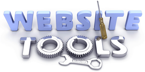Website development web internet tools