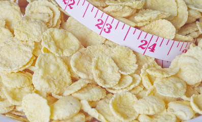 cereals for weight control