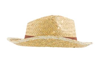 ฺBamboo panama hat