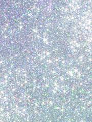 Polarization pearl sequins, shiny glitter background