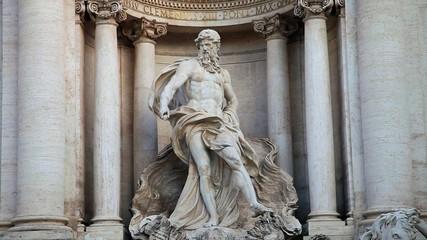 Рим. Ватикан. Скульптура