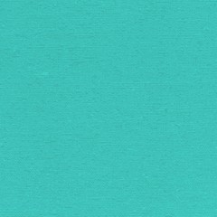 turquoise canvas to use as grunge background or texture