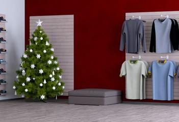 Weihnachtsgeschäft 2