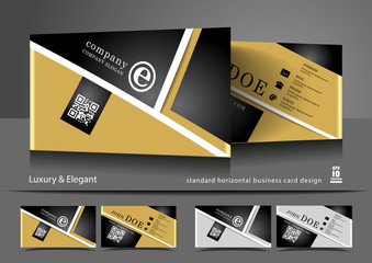 Creative business cards design