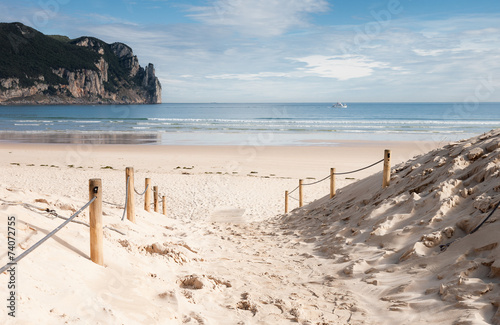 Playa de Laredo, España 02 - 74072755