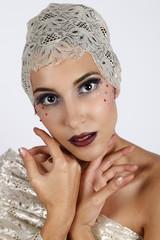 Mujer bella