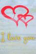 i love you herz