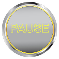 Button - Pause