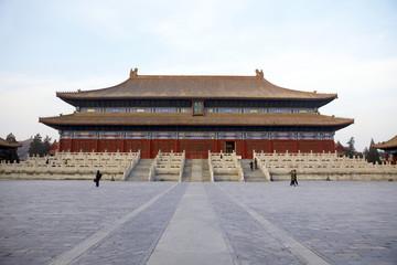北京 太廟