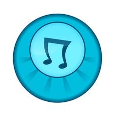 tasto musica