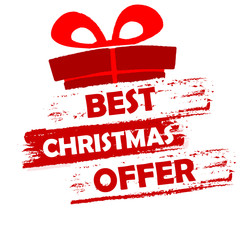 best christmas offer