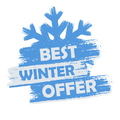 best winter  offer