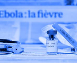 épidémie ebola, urgence mondiale