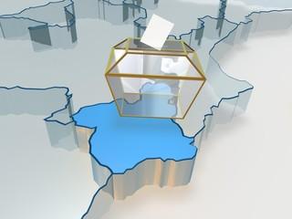 Murcia elecciones