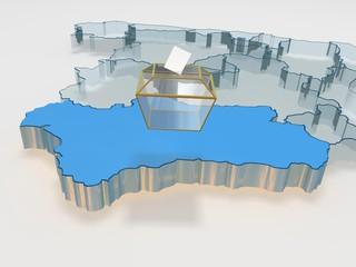 Andalucia elecciones