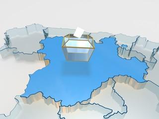 Castilla y Lon elecciones