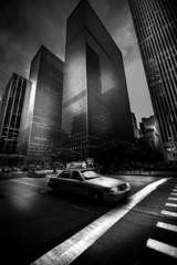6ème avenue à New York