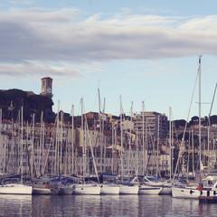 Cannes - Côte d'azur