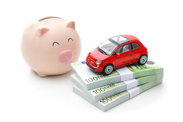 Auto finances