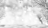 Fototapety winter background