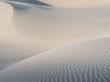 canvas print picture - dunes