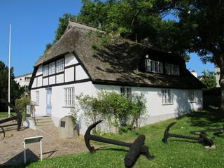 Mönchguter Heimatmuseum – Insel Rügen