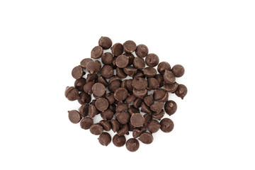Chocolate Chips from above