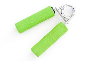 Fitness grippers