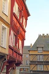 Dinan, Cotes d'Armor, Bretagne, France