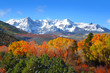 Mount Sneffles landscape - 74110952