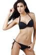 Hot bikini girrl a