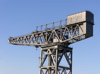 150 Ton Crane