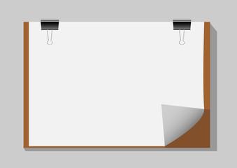 Art Board or Artist Clipboard