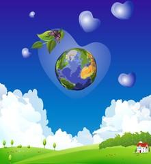Dzień Ziemi,