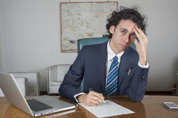pensieri sul lavoro