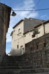 Vicolo di Sicilia