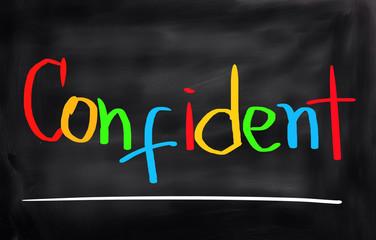 Confident Concept