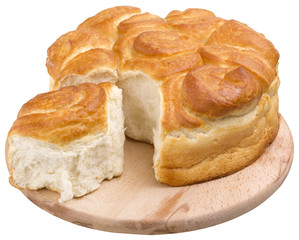 flat loaf