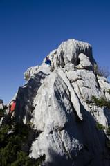 samarske stijene rocks