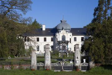 Schloß Blücherhof
