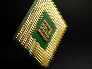 CPU Computer, micro CHIP