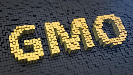 GMO cubics