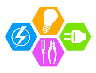 Elektrohandwerk - 2