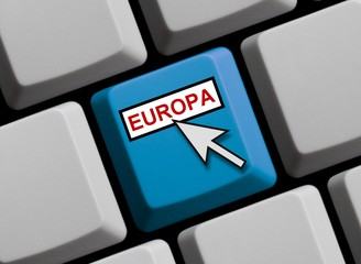 Alles über Europa online