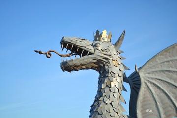 Dragon Zilant