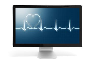 heart beat online