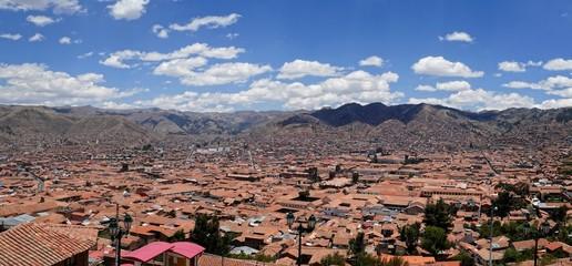Cusco Peru top