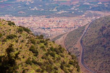 Timoulilt, Marokko