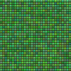 Colored Dotted Background. Vector.